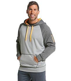 Exertek® Men's Big & Tall Colorblock Pullover Hoodie