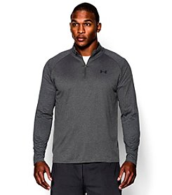 Under Armour Men's Long Sleeve Tech 1/4 Zip Pullover