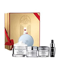 Lancome® High Resolution Gift Set (A $190 Value)