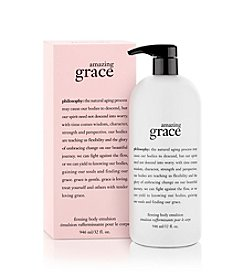 philosophy® Amazing Grace Firming Body Emulsion 32oz