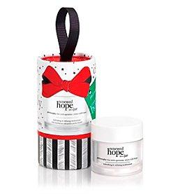 philosophy® Renewed Hope In A Jar Ornament
