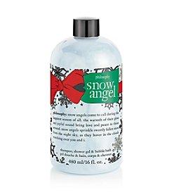 philosophy® Snow Angel Shampoo, Shower Gel & Bubble Bath