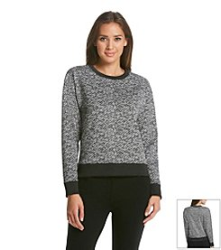 MICHAEL Michael Kors® Textured Pullover