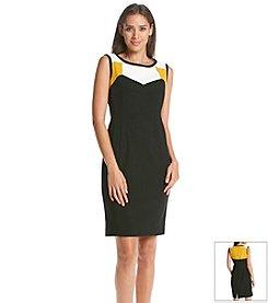 Nine West® Colorblock Dress