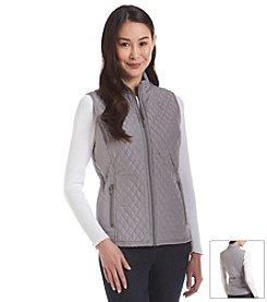 Relativity® Petites' Anorak Vest