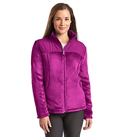 Exertek® Petites' Mink Full-Zip Jacket