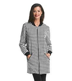 Chelsea & Theodore® Long Topper Coat