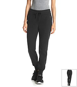 Marc New York Performance Long Fleece Jogger
