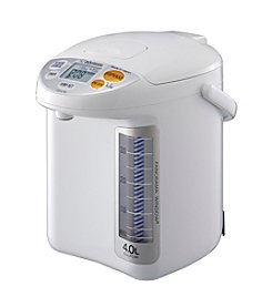 Zojirushi Panorama Window Micom Water Boiler & Warmer