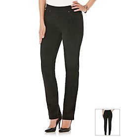 Rafaella® Corduroy Pants