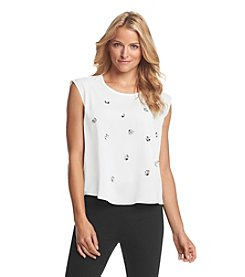 Nine West Jeans® Floral Top