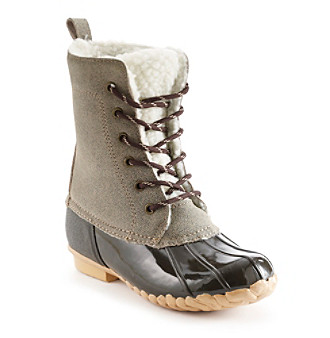"""Sporto® """"Dede"""" Cold Weather Boots"""