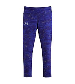 Under Armour® Baby Girls' Riot Camo Leggings