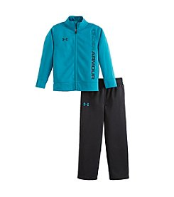 Under Armour® Baby Boys' 12-24M Skill Warm-Up Set