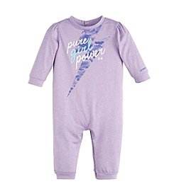 Under Armour® Baby Girls' Pure Girl Power Coverall