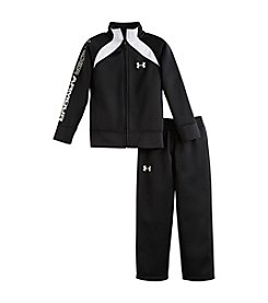 Under Armour® Baby Boys' 12-24M Element Warm-Up Set