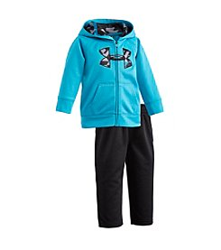 Under Armour® Baby Boys' Blitz Hoodie Set