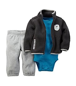Carter's® Baby Boys Newborn-24 Months Wilderness Rescue Cardigan Set