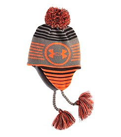 Under Armour® Girls' Tassle Beanie