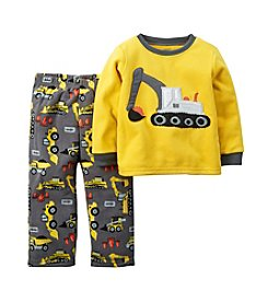 Carter's Boys' 4-12 Two-Piece Construction Pjs
