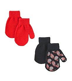 Mambo® Boys' 2T-4T Football Magic Gloves