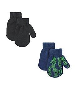Mambo® Boys' 2T-4T Robot Magic Gloves