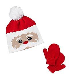 Mambo® Santa Hat Set