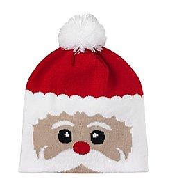Mambo® Santa Face Beanie