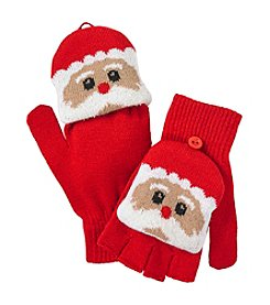 Mambo® Santa Flip Gloves