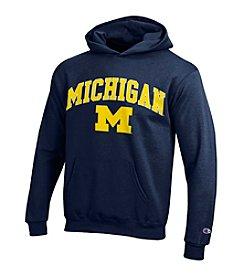 NCAA® Michigan Logo Hoodie