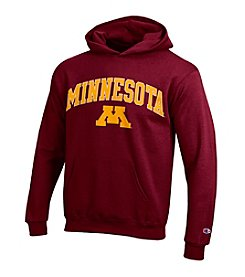 NCAA® Minnesota Logo Hoodie