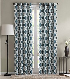 Madison Park™ Avery Window Curtain