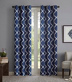 Madison Park™ Essentials Merritt Window Curtain Set