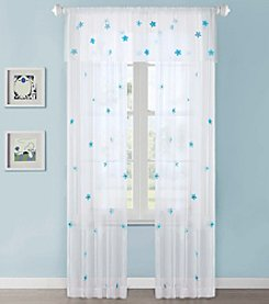Mi Zone Lily Window Curtain