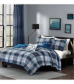 Intelligent Design Camilo 5-pc. Coverlet Set