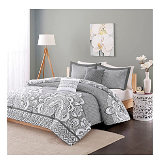 Intelligent Design Isabella 5-pc. Comforter Set