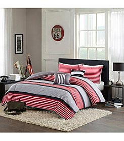 Intelligent Design Paul 5-pc. Comforter Set