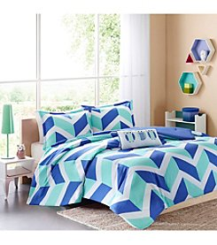 Mi Zone Billie Comforter Set