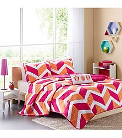 Mi Zone Billie Coverlet Set