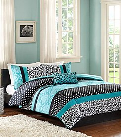 Mi Zone Chloe Duvet Cover Set