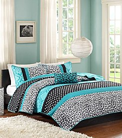 Mi Zone Chloe Coverlet Set