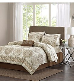 Madison Park™ Essentials Coronado 9-pc. Complete Bed Set