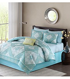 Madison Park™ Essentials Morgan 9-pc. Complete Bed Set