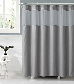 Victoria Classics Celine Shower Curtain
