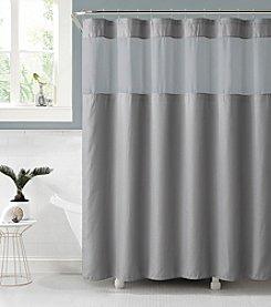 Victoria Classics Celine Shower Curtain