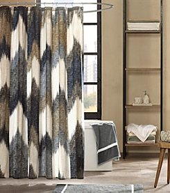 INK+IVY Aspen Shower Curtain