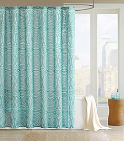 Madison Park™ Phoebe Shower Curtain