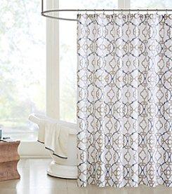 Madison Park™ Pure Sophie Shower Curtain
