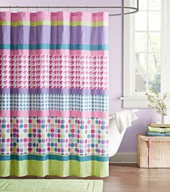 Mi Zone Katie Shower Curtain