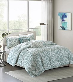 Madison Park™ Pure Elena 5-pc. Comforter or Duvet Set